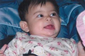 amani baby