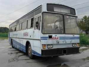 Contoh bas tahun 1980an
