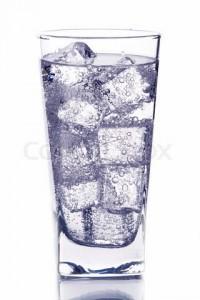 minum ais