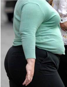 wanita-gemuk