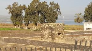 Rumah Magdalea penjaga Nabi Isa.
