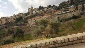 Ni lah tempat bermulanya perjalanan ke neraka.. Wadi Jahanam namanya.. Palestin ni lah nanti kita semua akan berkumpul di akhirat..